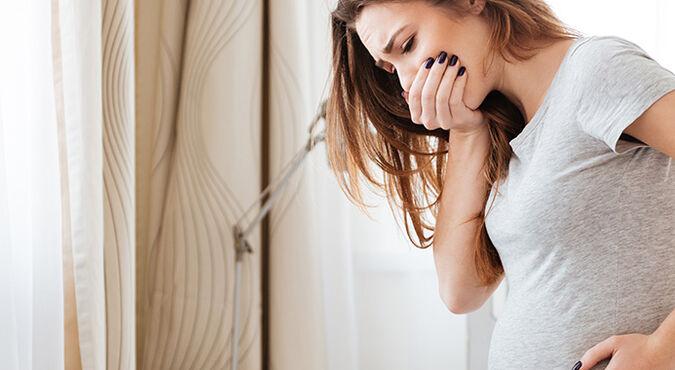 Consejos para prevenir la acidez en el embarazo | Más Abrazos by Huggies