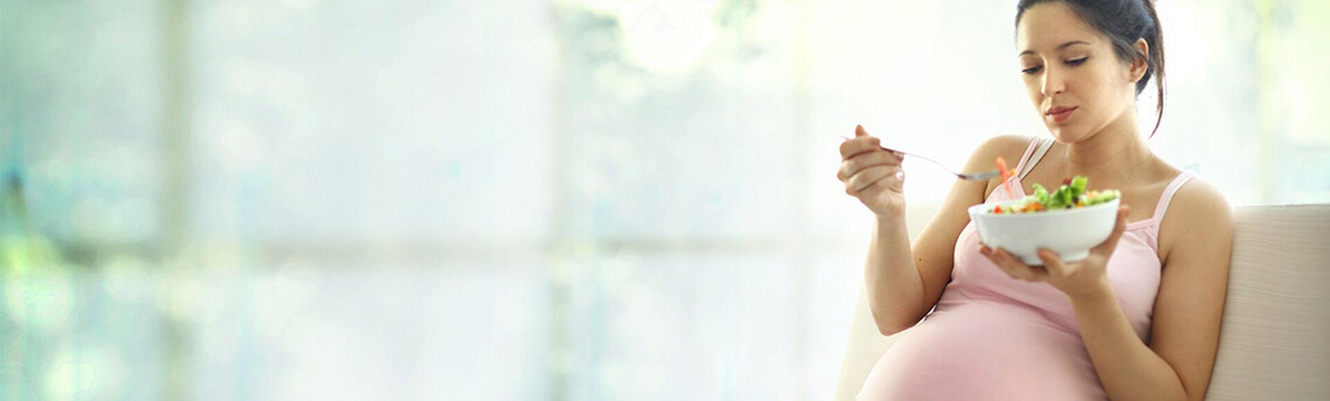 Recomendaciones nutricionales en el embarazo   Más Abrazos by Huggies