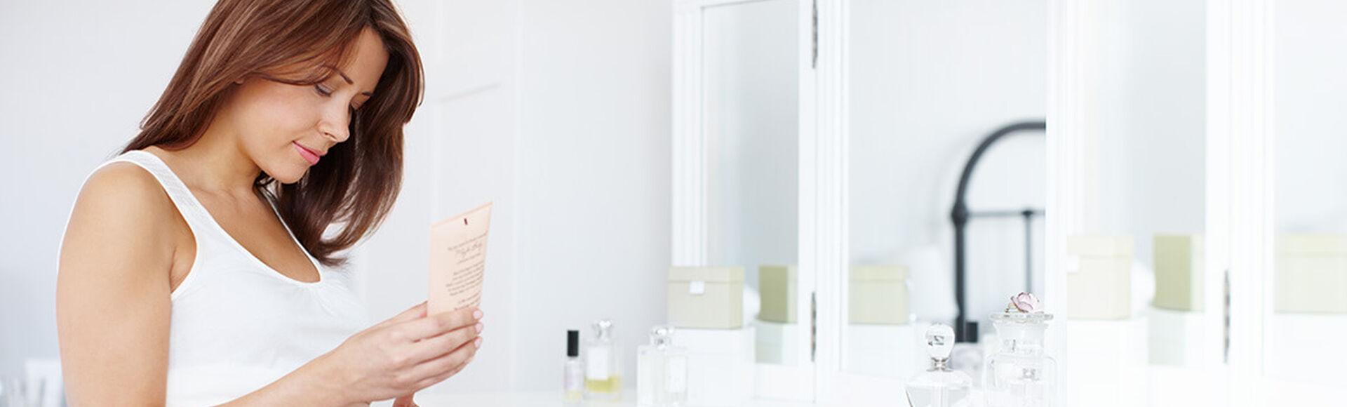 ¿Qué sucede con tus pechos durante el embarazo?    Más Abrazos by Huggies