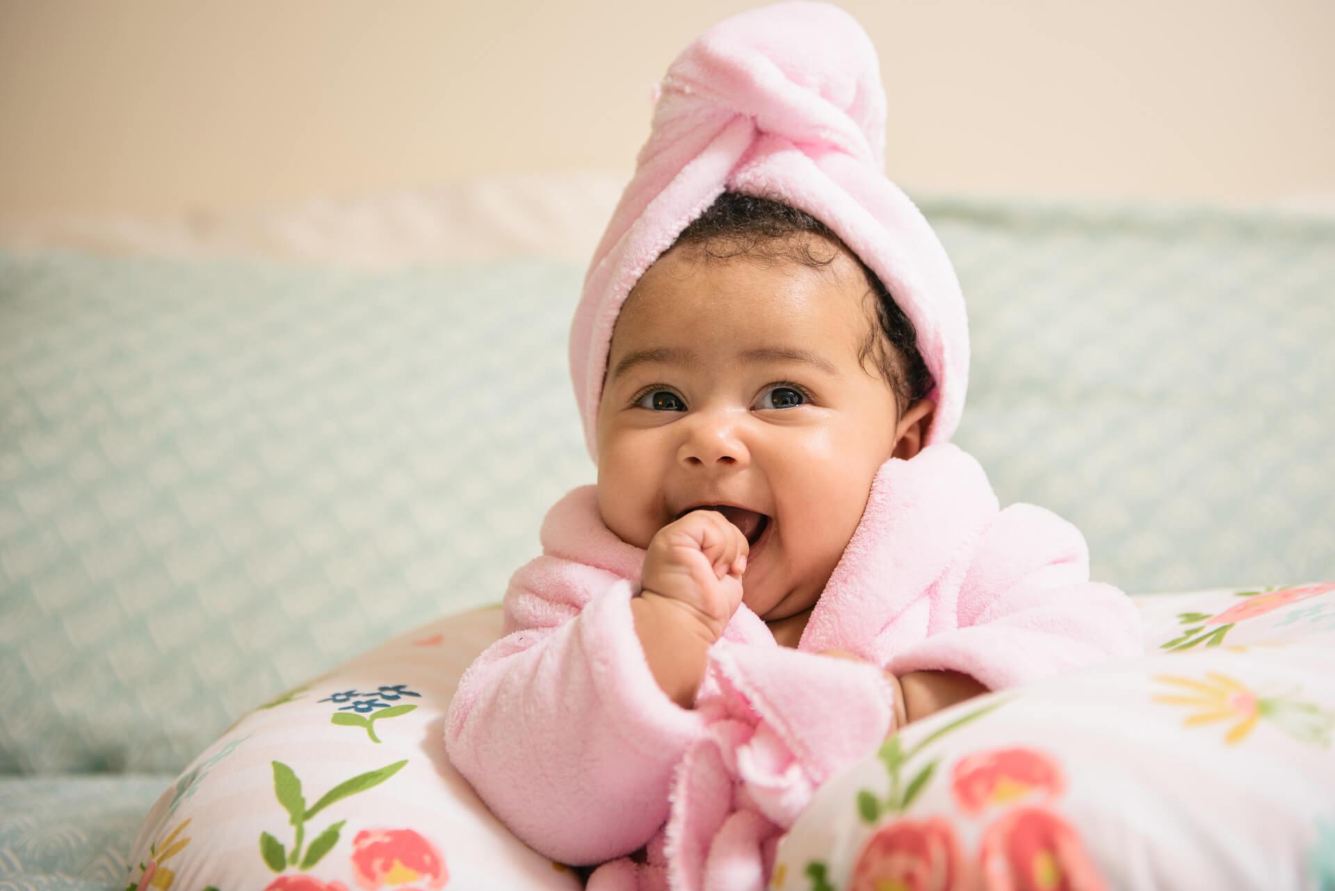 Comunicación y habla del bebé