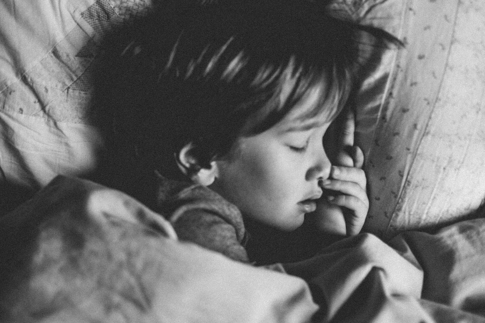Consejos para que duerma tranquilo
