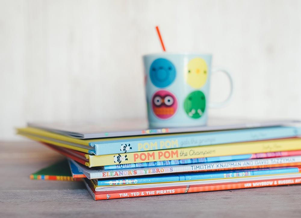 Enseñar a tu hijo un nuevo idioma