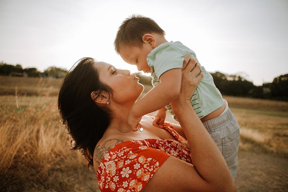 Glosario para mamás primerizas